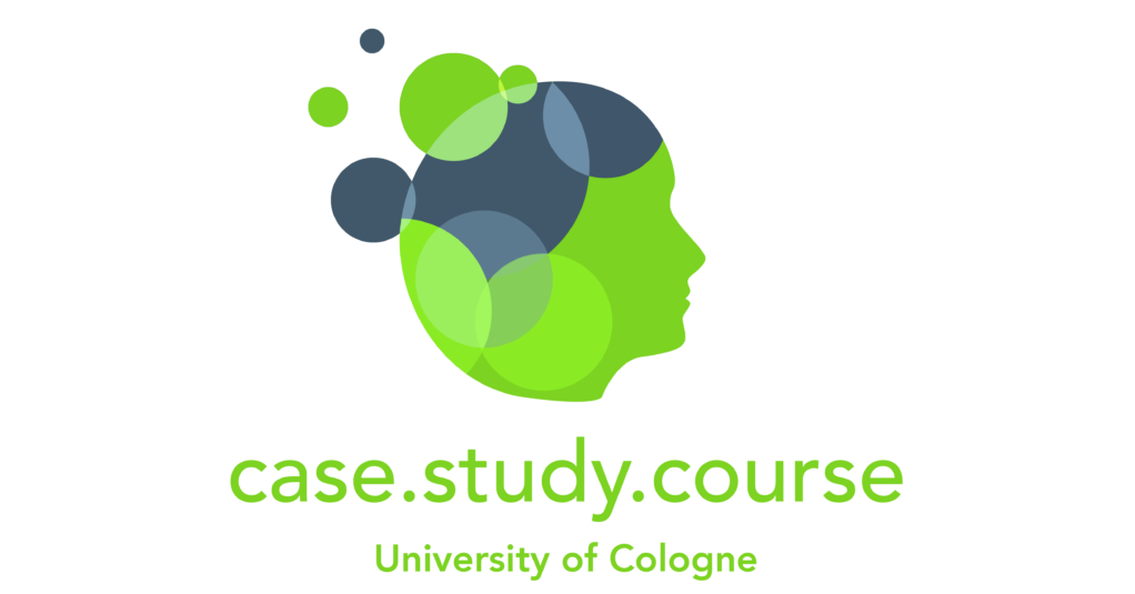 case.study.courese - University of Cologne